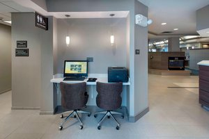 Conference Area - Residence Inn by Marriott Somerset