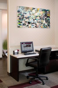 Conference Area - Residence Inn by Marriott Universities Tallahassee
