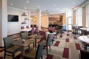 Restaurant - Residence Inn by Marriott Universities Tallahassee