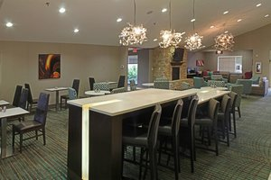 Restaurant - Residence Inn by Marriott Temple