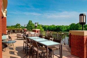 Exterior view - Courtyard by Marriott Hotel Gaithersburg