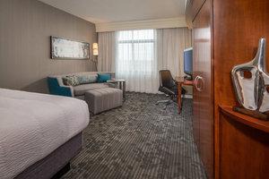 Room - Courtyard by Marriott Hotel Gaithersburg