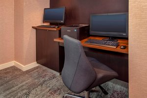 Conference Area - Courtyard by Marriott Hotel Gaithersburg