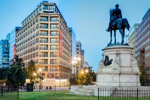 Other - Residence Inn by Marriott Thomas Circle DC