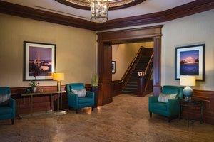 Lobby - Residence Inn by Marriott Thomas Circle DC