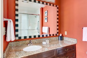 Suite - Residence Inn by Marriott Thomas Circle DC
