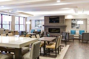 Restaurant - Residence Inn by Marriott Thomas Circle DC