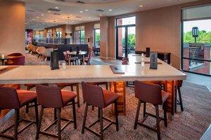 Restaurant - Courtyard by Marriott Hotel Gaithersburg