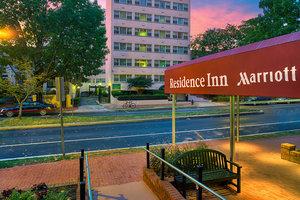 Exterior view - Residence Inn by Marriott Foggy Bottom DC