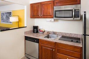Suite - Residence Inn by Marriott Foggy Bottom DC
