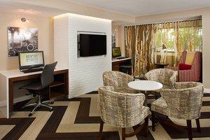 Conference Area - Residence Inn by Marriott Foggy Bottom DC
