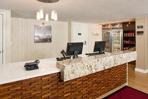 proam - Residence Inn by Marriott Foggy Bottom DC