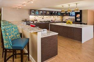 Restaurant - Residence Inn by Marriott Foggy Bottom DC