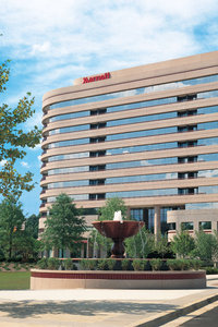 Exterior view - Marriott Suites Bethesda
