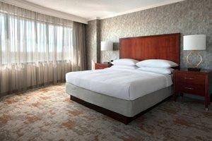 Suite - Marriott Suites Bethesda