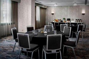 Meeting Facilities - Marriott Suites Bethesda