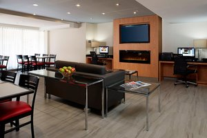 Conference Area - Residence Inn by Marriott Downtown Montreal
