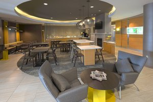Lobby - SpringHill Suites by Marriott Colonie