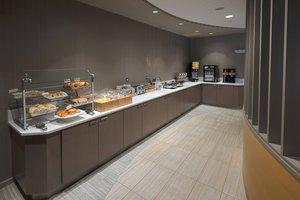 Restaurant - SpringHill Suites by Marriott Colonie