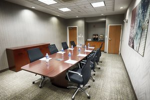 Meeting Facilities - SpringHill Suites by Marriott Colonie