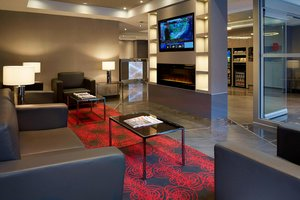 Lobby - Residence Inn by Marriott Downtown Montreal