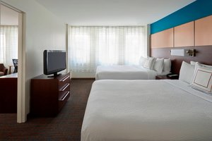 Suite - Residence Inn by Marriott Downtown Montreal