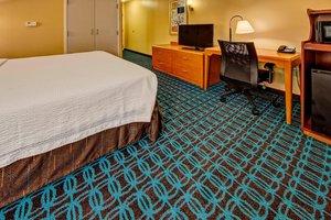 Room - Fairfield Inn & Suites by Marriott Olive Branch