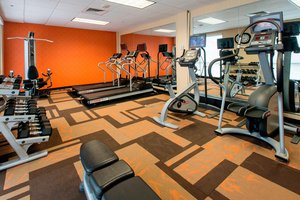 Recreation - Courtyard by Marriott Hotel Prattville