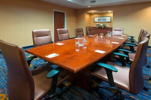 Meeting Facilities - Courtyard by Marriott Hotel Prattville