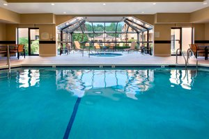 Recreation - Courtyard by Marriott Hotel Andover