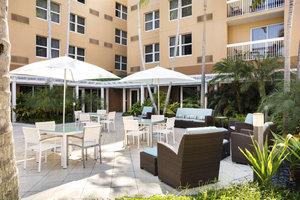Exterior view - Courtyard by Marriott Hotel Aventura Mall