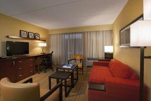 Suite - Courtyard by Marriott Hotel Aventura Mall