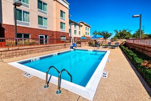 Recreation - Fairfield Inn & Suites by Marriott Olive Branch