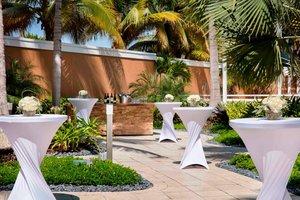 Meeting Facilities - Courtyard by Marriott Hotel Aventura Mall