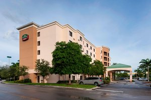 Exterior view - Courtyard by Marriott Hotel Sweetwater