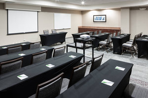 Meeting Facilities - Courtyard by Marriott Hotel Sweetwater