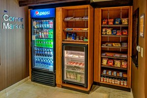 Other - Fairfield Inn & Suites by Marriott Olive Branch