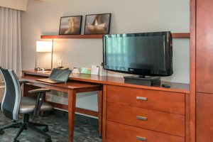 Room - Courtyard by Marriott Hotel Prattville