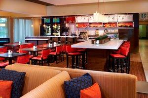 Restaurant - Courtyard by Marriott Hotel Mendota Heights