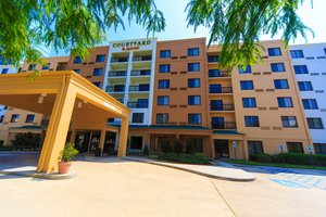 Exterior view - Courtyard by Marriott Hotel Metairie