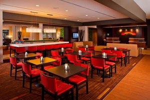 Restaurant - Courtyard by Marriott Hotel Metairie