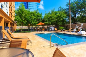 Recreation - Courtyard by Marriott Hotel Metairie