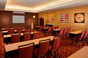 Meeting Facilities - Courtyard by Marriott Hotel Metairie