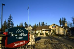 Exterior view - TownePlace Suites by Marriott Mukilteo