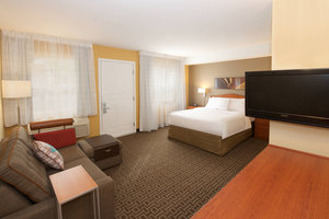 Suite - TownePlace Suites by Marriott Mukilteo