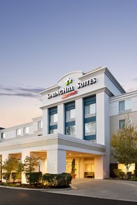 Exterior view - SpringHill Suites by Marriott Renton