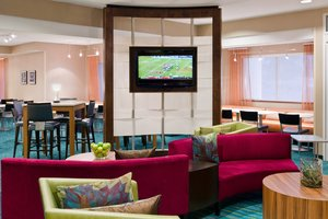 Lobby - SpringHill Suites by Marriott Renton