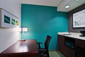 Suite - SpringHill Suites by Marriott Renton