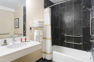 Room - Marriott Hotel City Center Pittsburgh