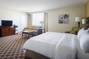 Suite - Marriott Hotel City Center Pittsburgh